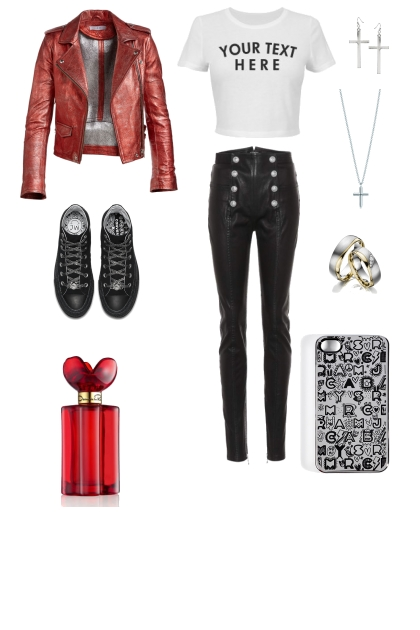 BTS SUGA INSPO OUTFIT #2