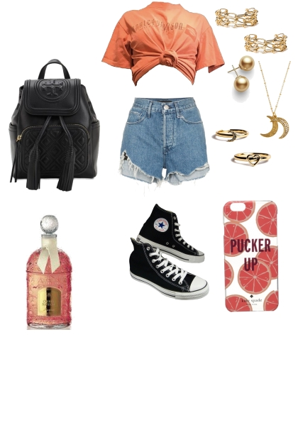 BTS JIN SPRING/SUMMER INSPO OUTFIT