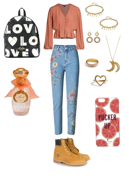 BTS JIMIN FALL/WINTER INSPO OUTFIT