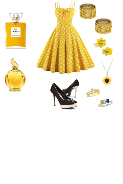 KATY PERRY INSPO OUTFIT #1