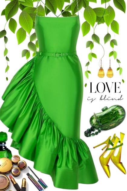 Green Dream