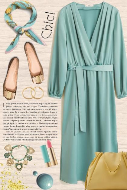 433- Fashion set
