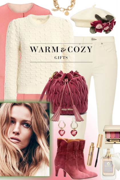 Cozy Chic Style