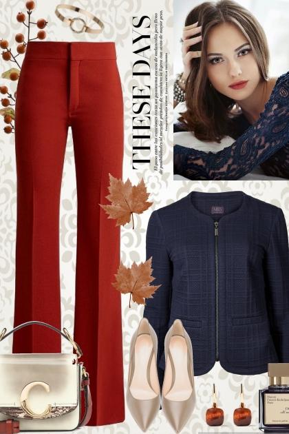 477- Fashion set