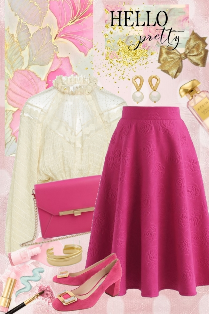 497- Fashion set