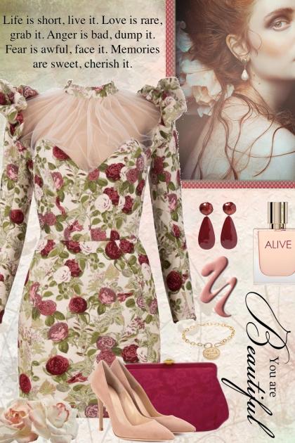 548- Fashion set