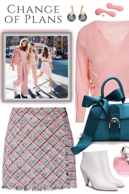 587- Fashion set