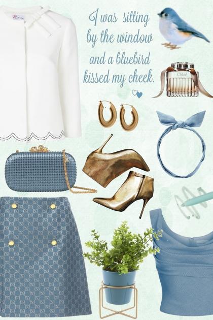 619- Fashion set