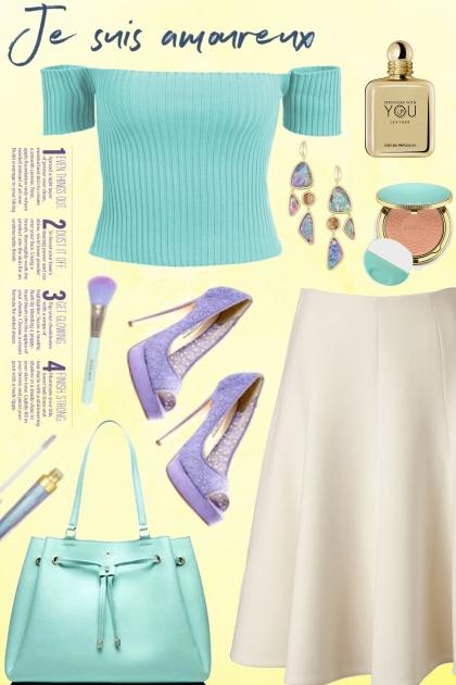 631- Fashion set