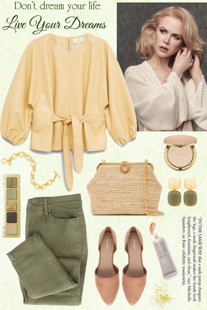 646- Fashion set