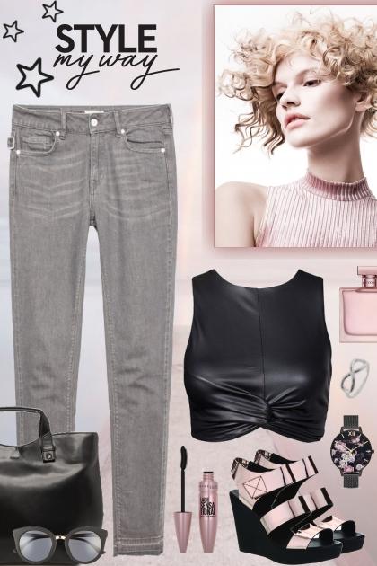 648- Fashion set