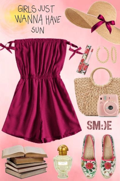 672- combinação de moda