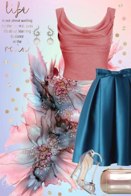 689- Fashion set
