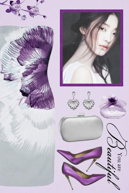 687- combinação de moda