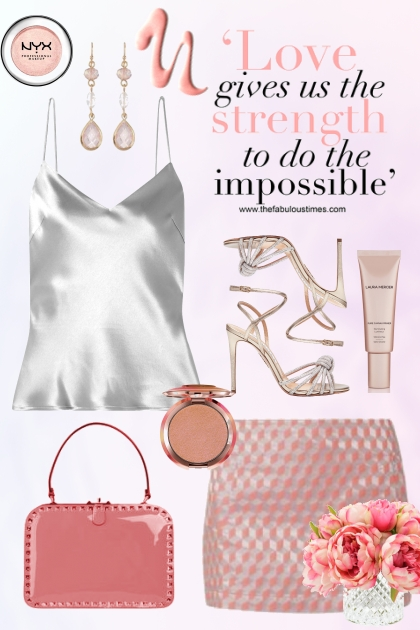 696- Fashion set