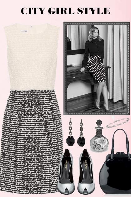 705- Fashion set