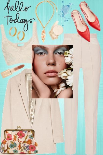 719- Fashion set