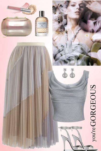785- combinação de moda