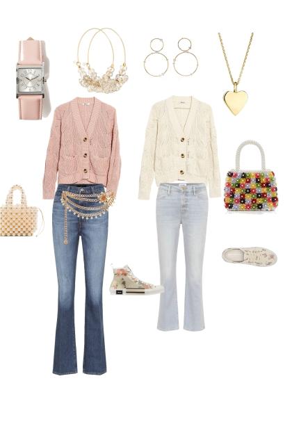 Natalie casualwear