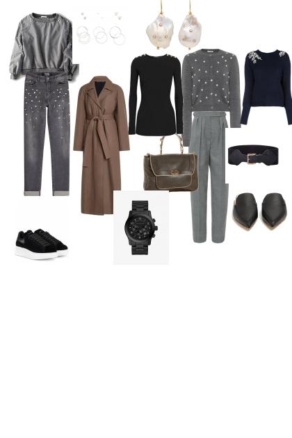 Natalie casualwear 3