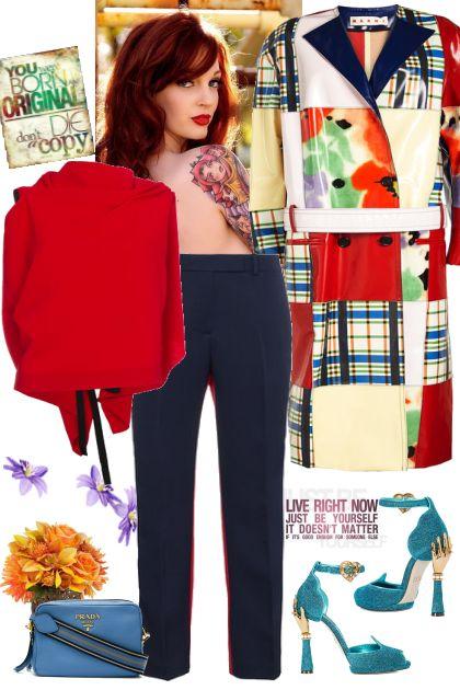 So much STYLE- Combinazione di moda