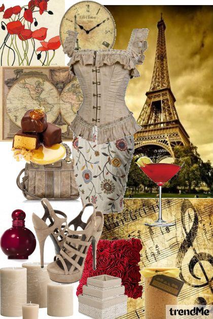Pariški chic