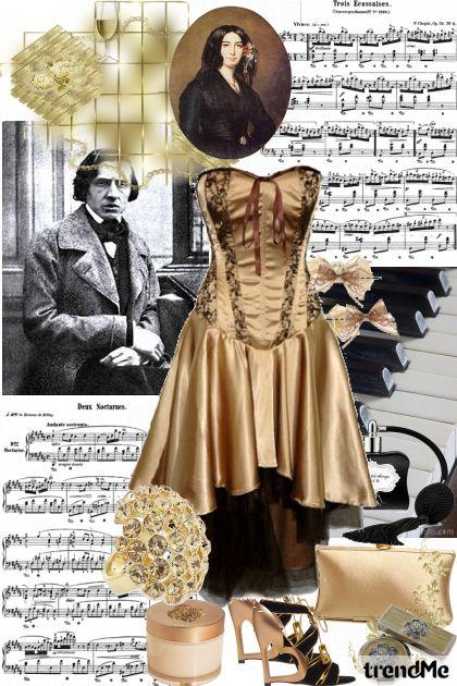 Chopin..... za Kristinu....