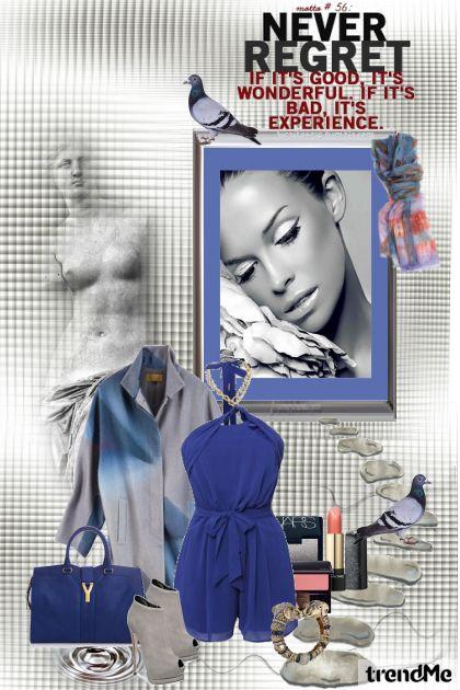 Experience....good or bad?- Fashion set