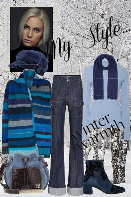 my style winter