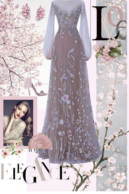 love elegance- Modna kombinacija
