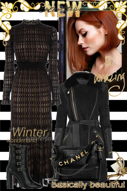 new winter