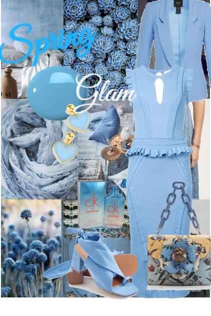 Spring Glam