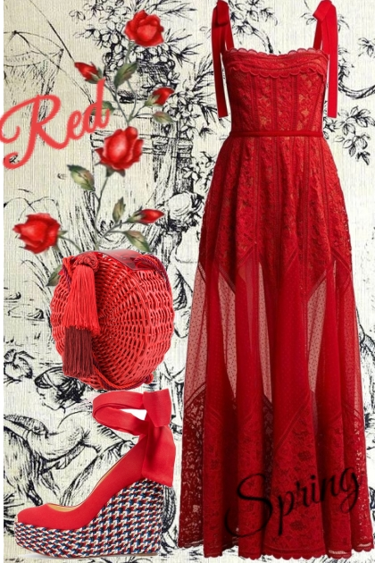 Red Spring II