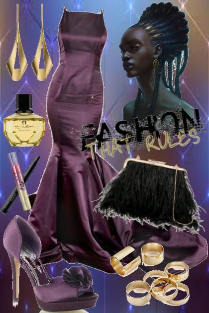 fashion that rules