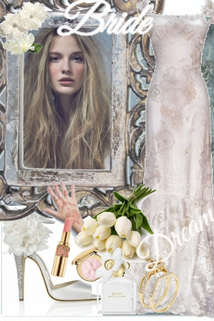 Bride dream