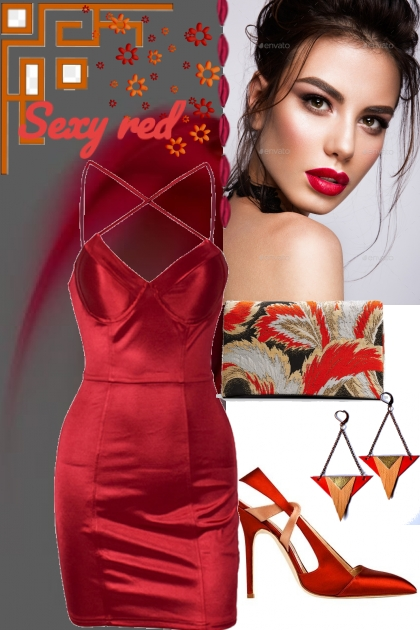 Sey red
