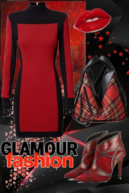 Fashion glam