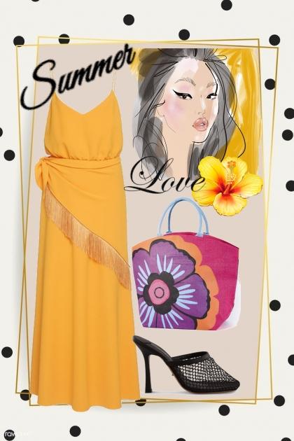 Summer love........