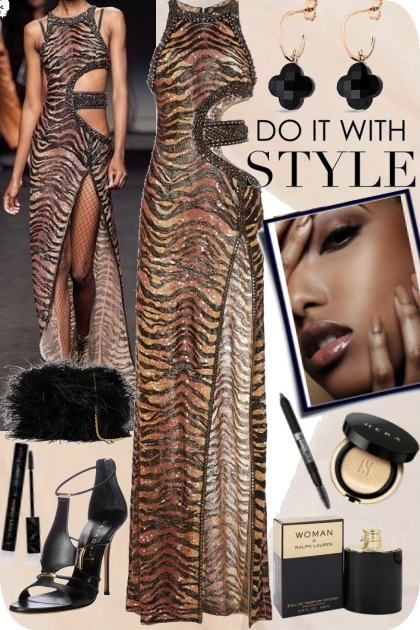 Do it with style