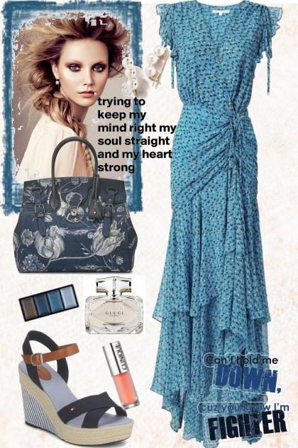 Spring dress2