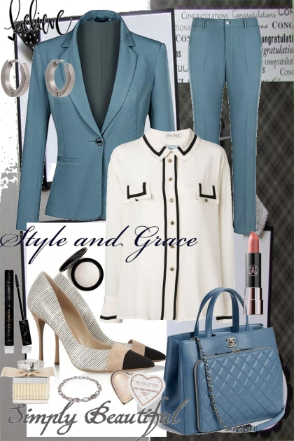 Style and grace