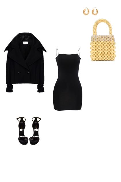 Black@Gold
