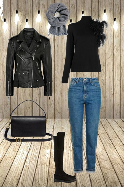 CASUAL SET OUTFIT