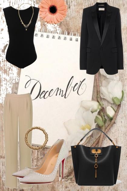 December formal