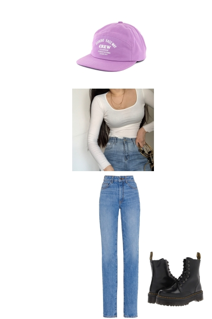 Outfit three