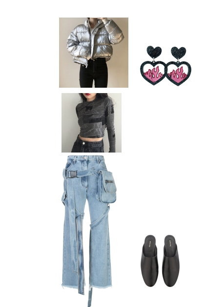 Outfit nine