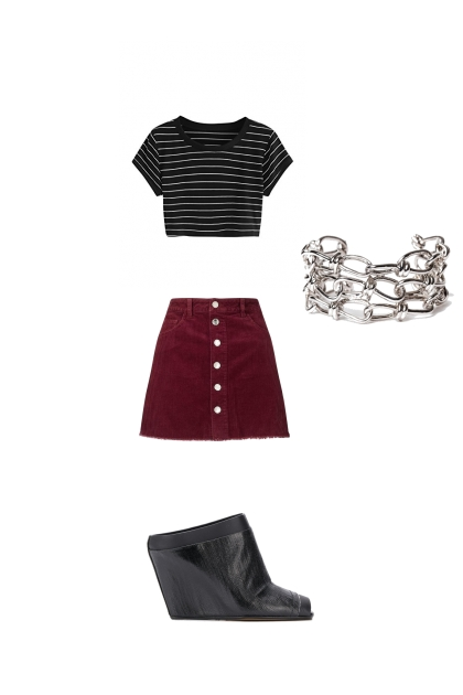 Outfit ten