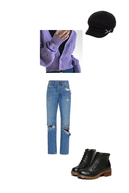Outfit twelve