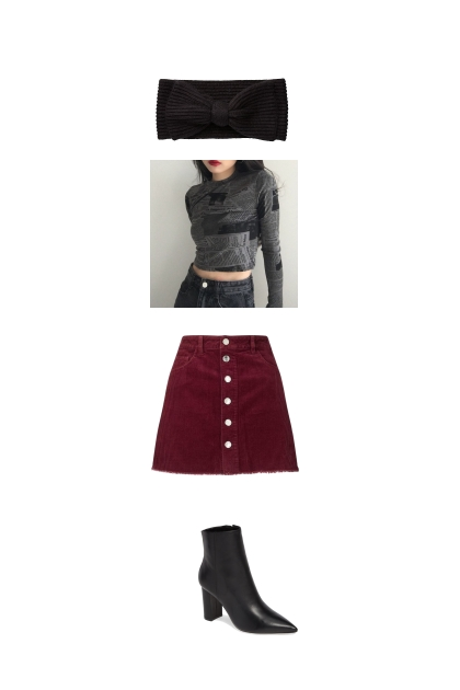 Outfit fourteen