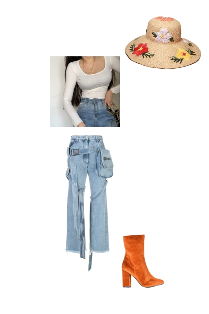 Outfit fithteen